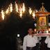 Giáo xứ Yên Đại: Rước kiệu Đức Mẹ - Bế mạc tháng Mân Côi