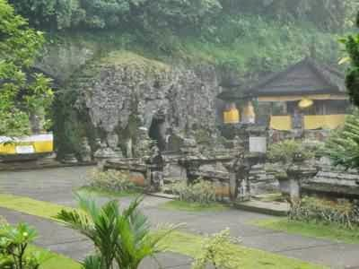 Goa Gajah Bali Elephant Cave Temple - Bedulu Gianyar Bali Holidays, Tours, Temples, Attractions,