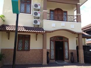 guest house larasati - murah dekat bandara adisucipto