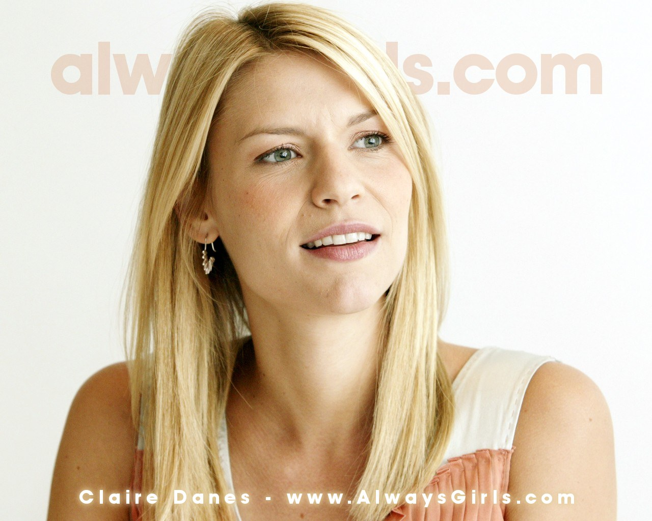 Claire Danes - Wallpapers