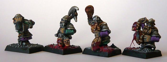 Fallen Dwarfs from Karak Zorn Cialo8