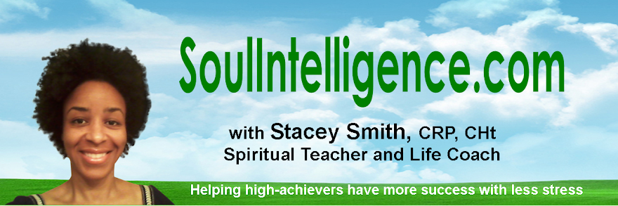 Stacey Smith | Soul Intelligence - Spiritual teacher, Author and Life Coach