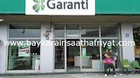 Topçular Garanti Bank Kırım Yıkım İşi- Eren İnşaat
