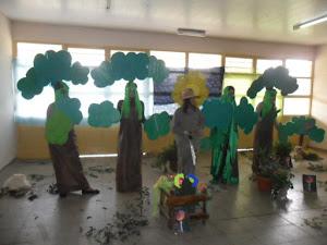 MARATÓN DE LECTURA 2012