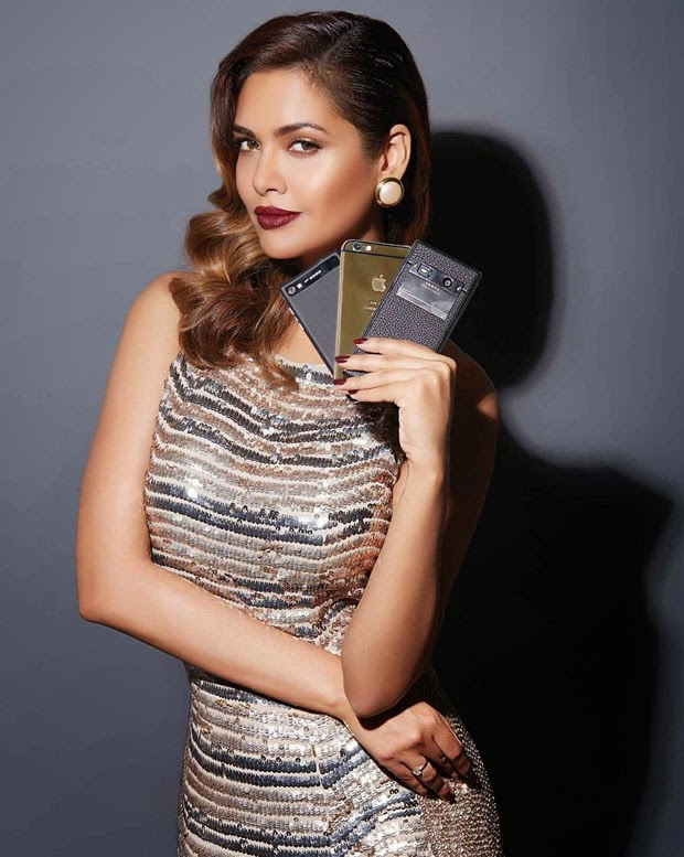 Esha Gupta Ultra Hot photoshoot for Juice Magazine 2015