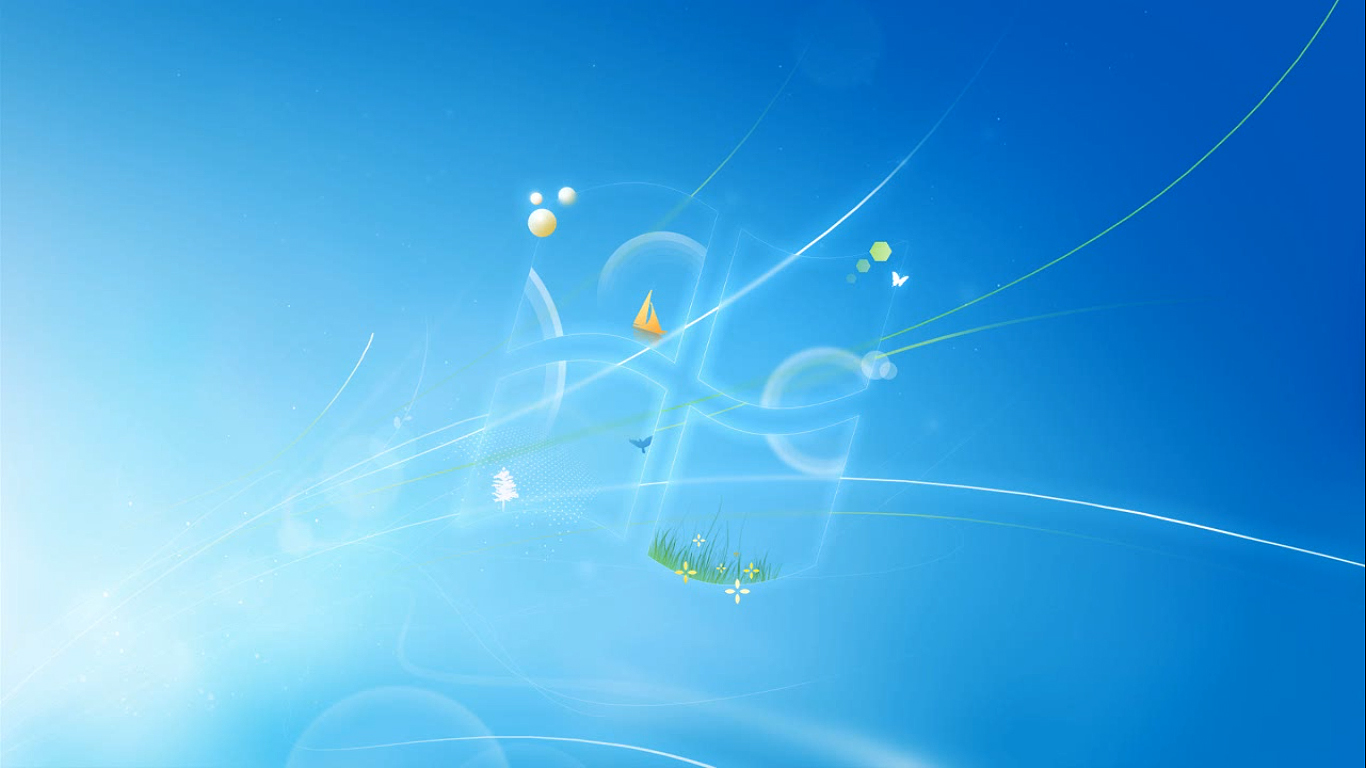 Download Free High Definition (HD) Windows 7 Wallpapers !