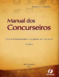 Manual dos Concurseiros