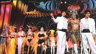 Thailand - Simon Cabaret Show – Patong Beach