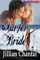 Surfer Bride