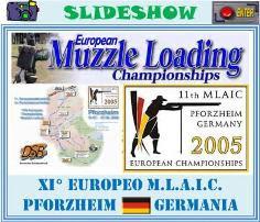 Foto Pforzheim XI° Europeo MLAIC GERMANIA