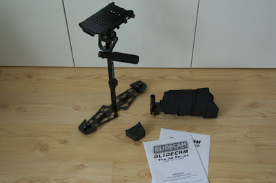 Click here for more information about the Glidecam HD-2000