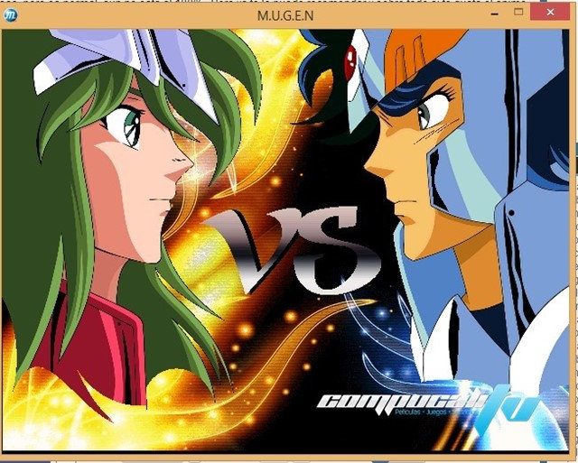 Saint Seiya Ultimate Cosmo 1.7 PC Full