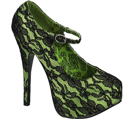 lime green high heel shoes fashionate trends