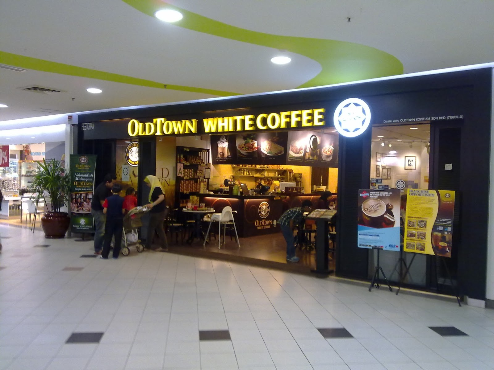 example of conclusion about oldtown white coffee company Malaysian coffee culture: a rm ringgit malaysia kl kuala lumpur wifi wayarless internet iotwc ipoh old town white coffee nep new economy policy glossary kopitiam chinese coffee shop kedai kopi coffee shop with starbucks coffee company and coffee bean and.