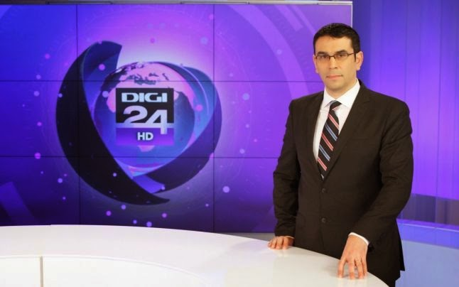pro tv program 24