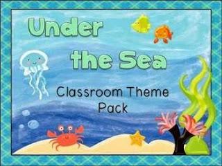 https://www.teacherspayteachers.com/Product/Ocean-Theme-Decor-728481