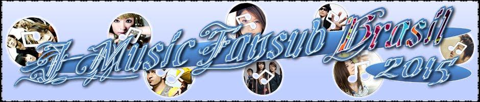 J-Music Fansub Brasil 2015