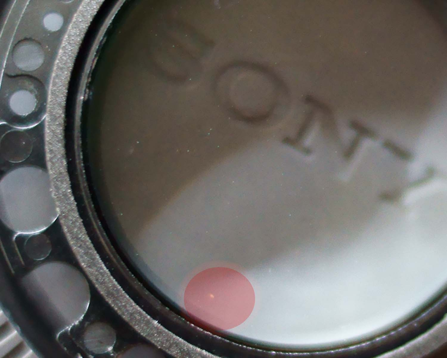 how to remove and clean sony lens camera dsc-h400