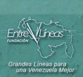 Web fundación Venezuela entre líneas