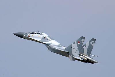 Sukhoi Su-30 MK2