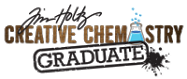 Creative Chemistry 101 Grad