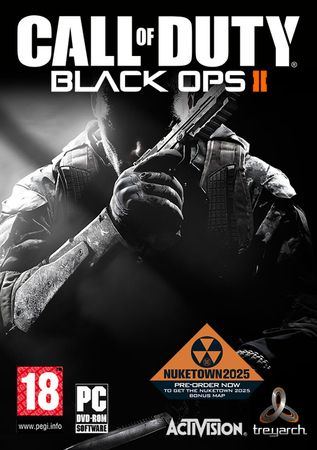 Call of Duty Black Ops II Full