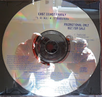 East Coast Family - 1 - 4 - All - 4 - 1 (Promo CDS) (1992)