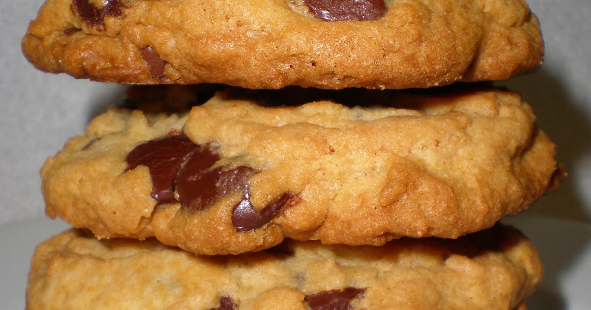 New York Times Chocolate Cocoa Chip Cookies