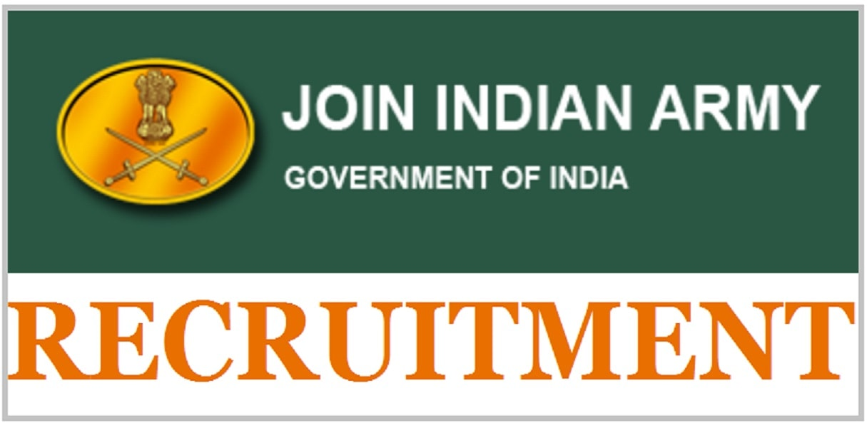 Indian Army Recruitment 2017 for 49th & 20th SSC (Tech) Men & Women Course – Apply Online