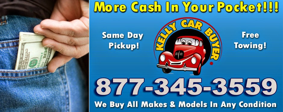 Junk Car Buyers In Chicago  877-345-3559