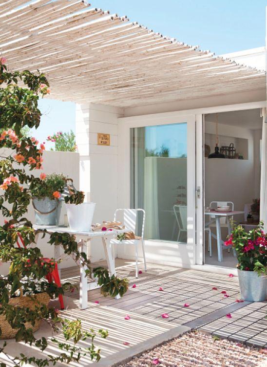 Casa nórdica en Formentera
