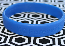 KC Forever In Our Hearts Bracelet