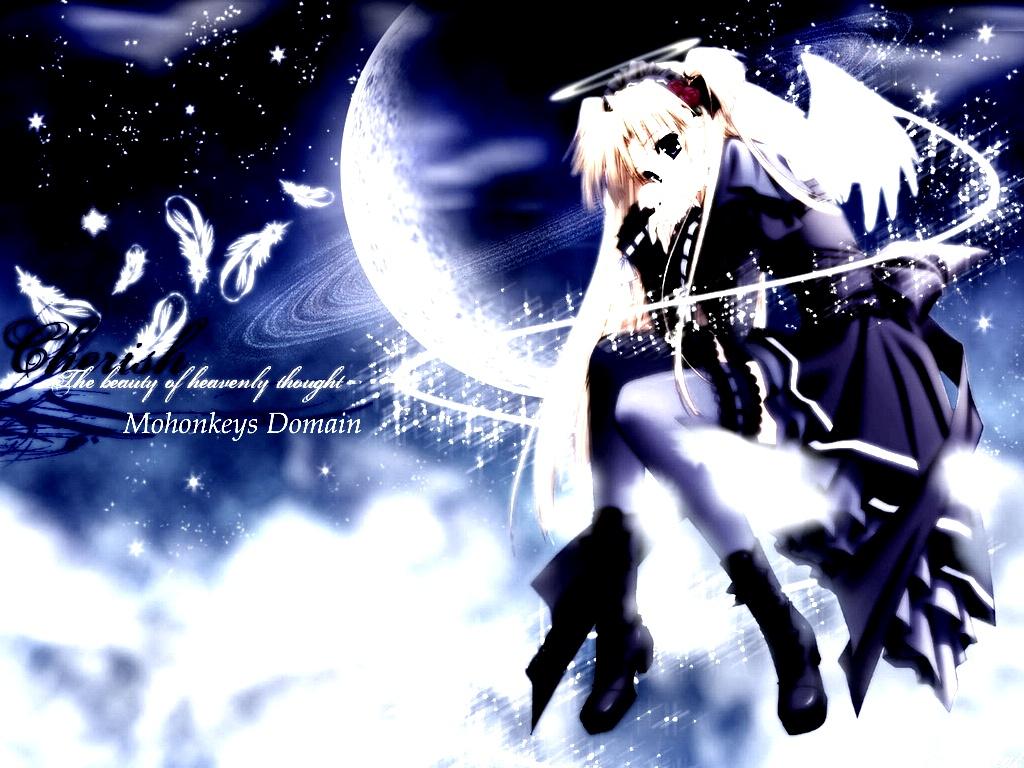 anime wallpaper 1 - photo #17