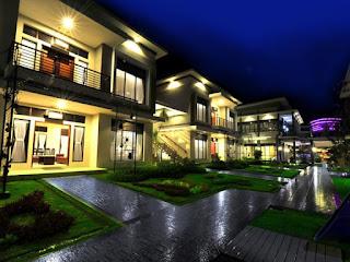 Griya Persada Hotel & Resort