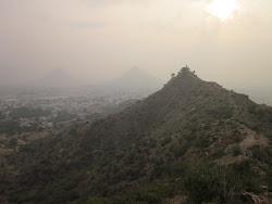 pap mochani temple, pushkar