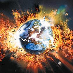21 de Diciembre de 2012 - Fin del Mundo
