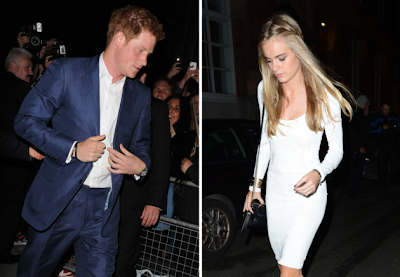 prince harry girlfriend images 2012