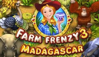 Download Farm Frenzy 3: Madagascar