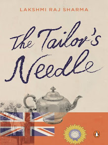 The Tailor's Needle by Lakshmi Raj Sharma