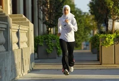 Tips Olahraga Ketika Bulan Ramadhan