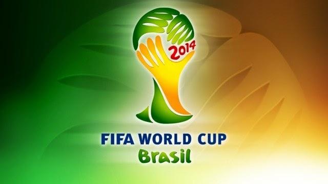 Jadwal Siaran Langsung Piala Dunia 25 - 26 Juni 2014 di ANTV dan TvOne