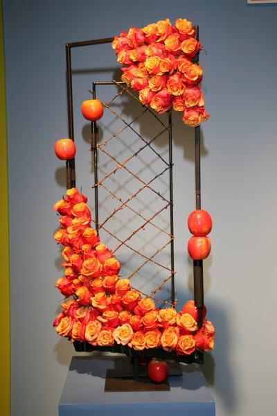 Arreglos florales creativos dise os varios - Arreglos florales creativos ...