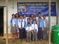 social trek nepal