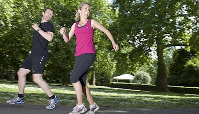 Reverse Running Trends: Burn More Calories &amp; Get Fit