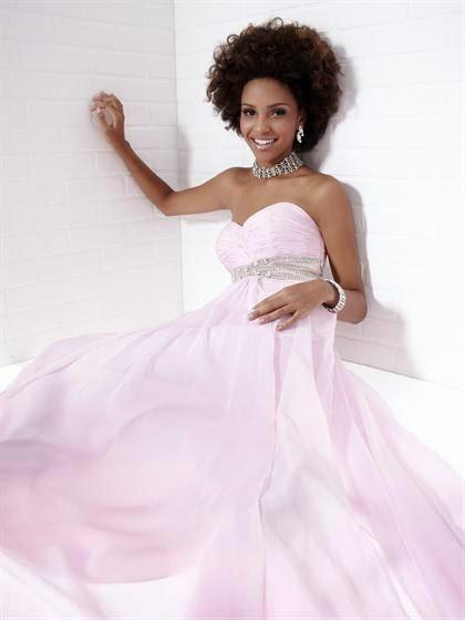 vestidos de graduación   Moda