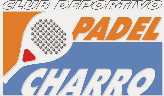 CLUB DEPORTIVO PADEL CHARRO
