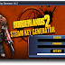 Borderlands 2 Steam Key Generator