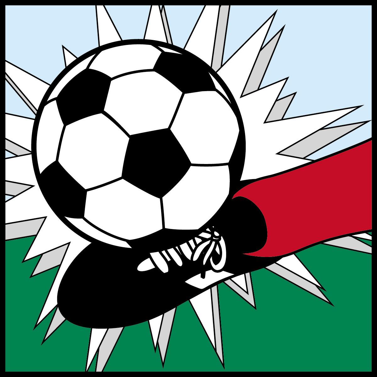 Nah berikut kumpulan Mitos dalam Sepak Bola :