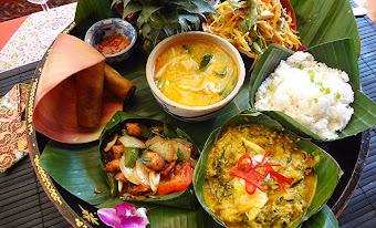 Comendo Pelo Mundo: Camboja