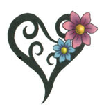 small love tattoos